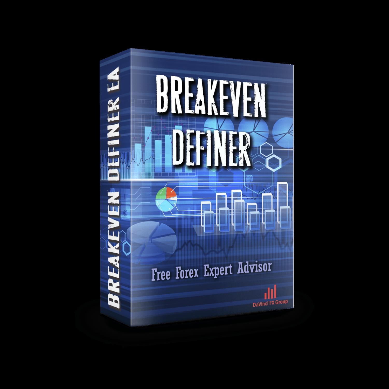 Breakeven Definer Box