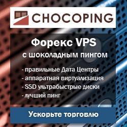 Chocoping